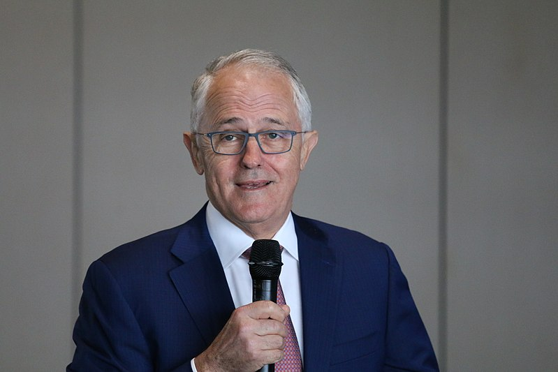 Malcolm Turnbull's Bigger Picture – The good, the bad, and the lessons