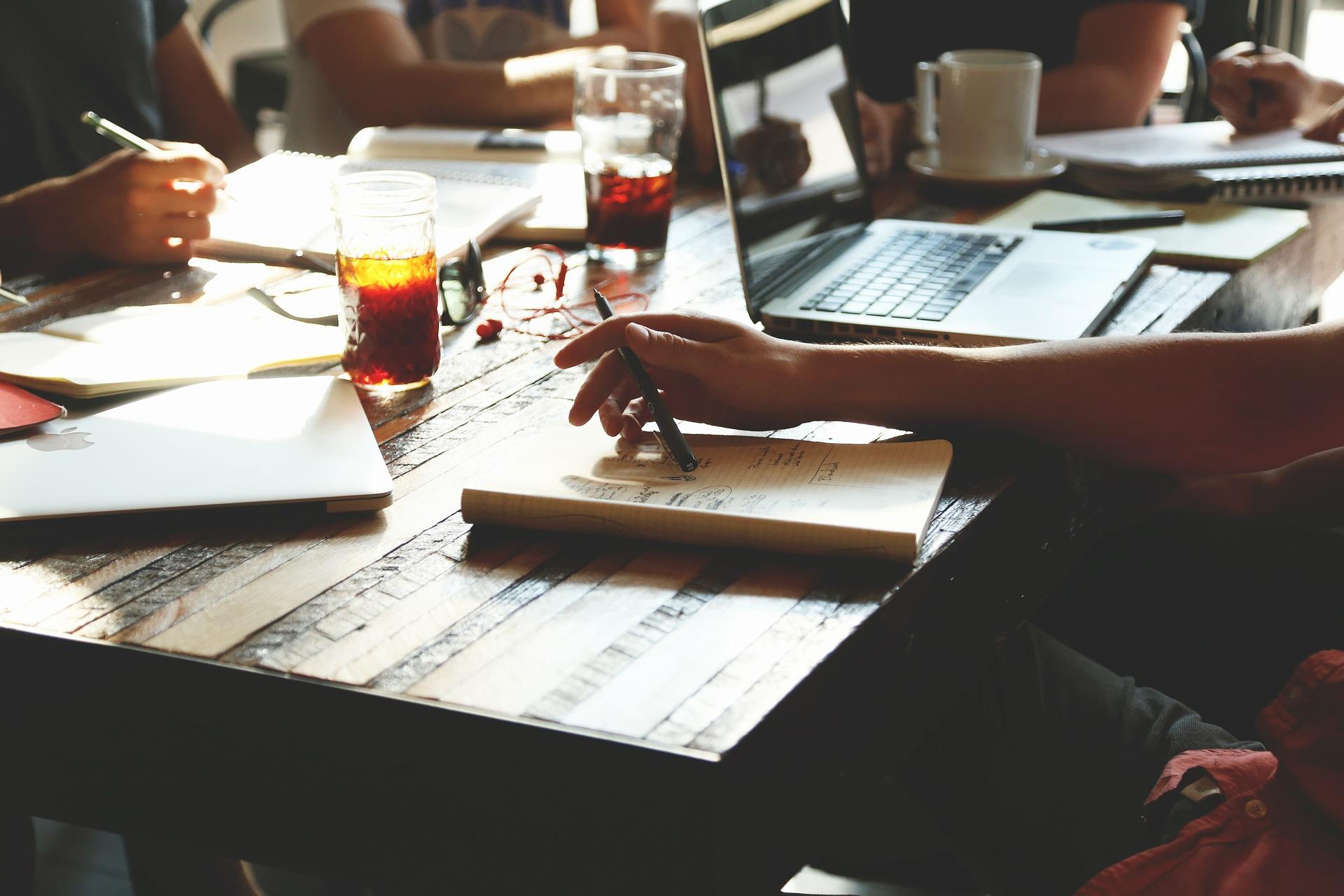 Job Opportunity: Media Research Intern