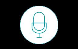 Podcasting service