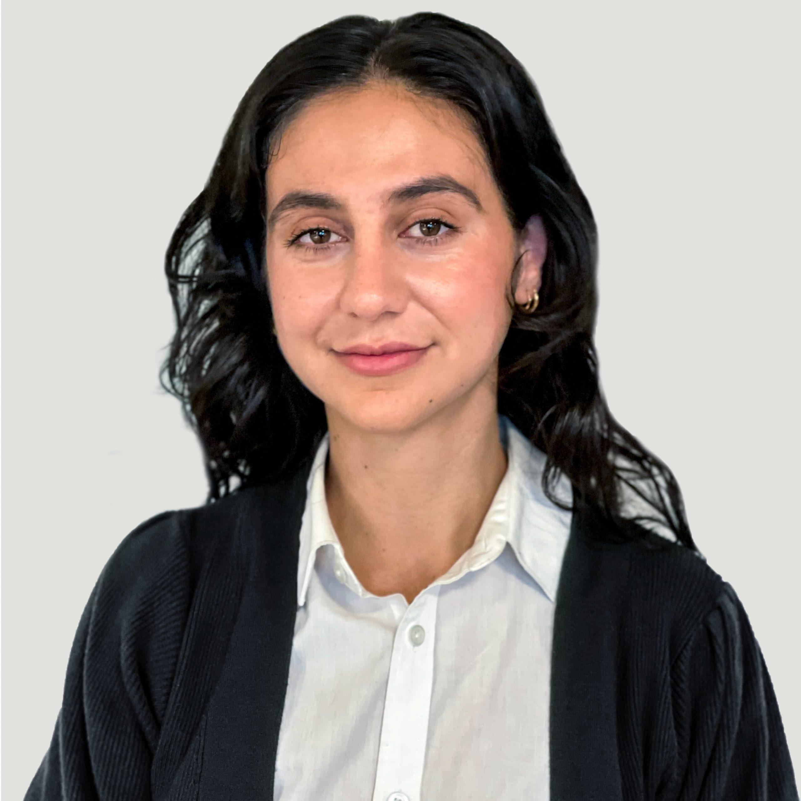 Nazli Bahmani